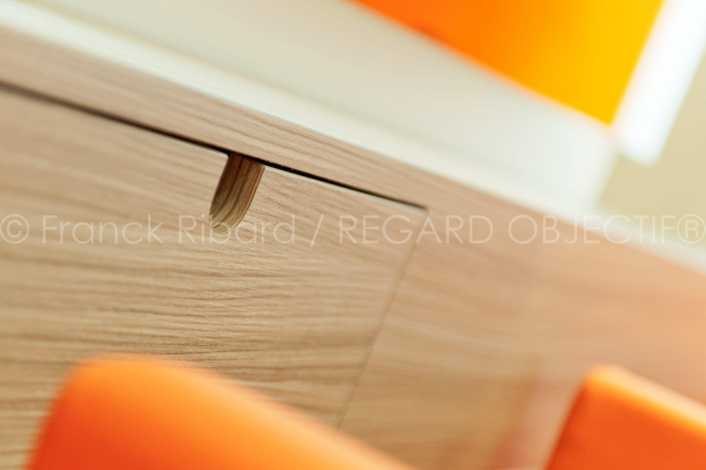 photographie de franck ribard - regard objectif - photographe architecture lyon