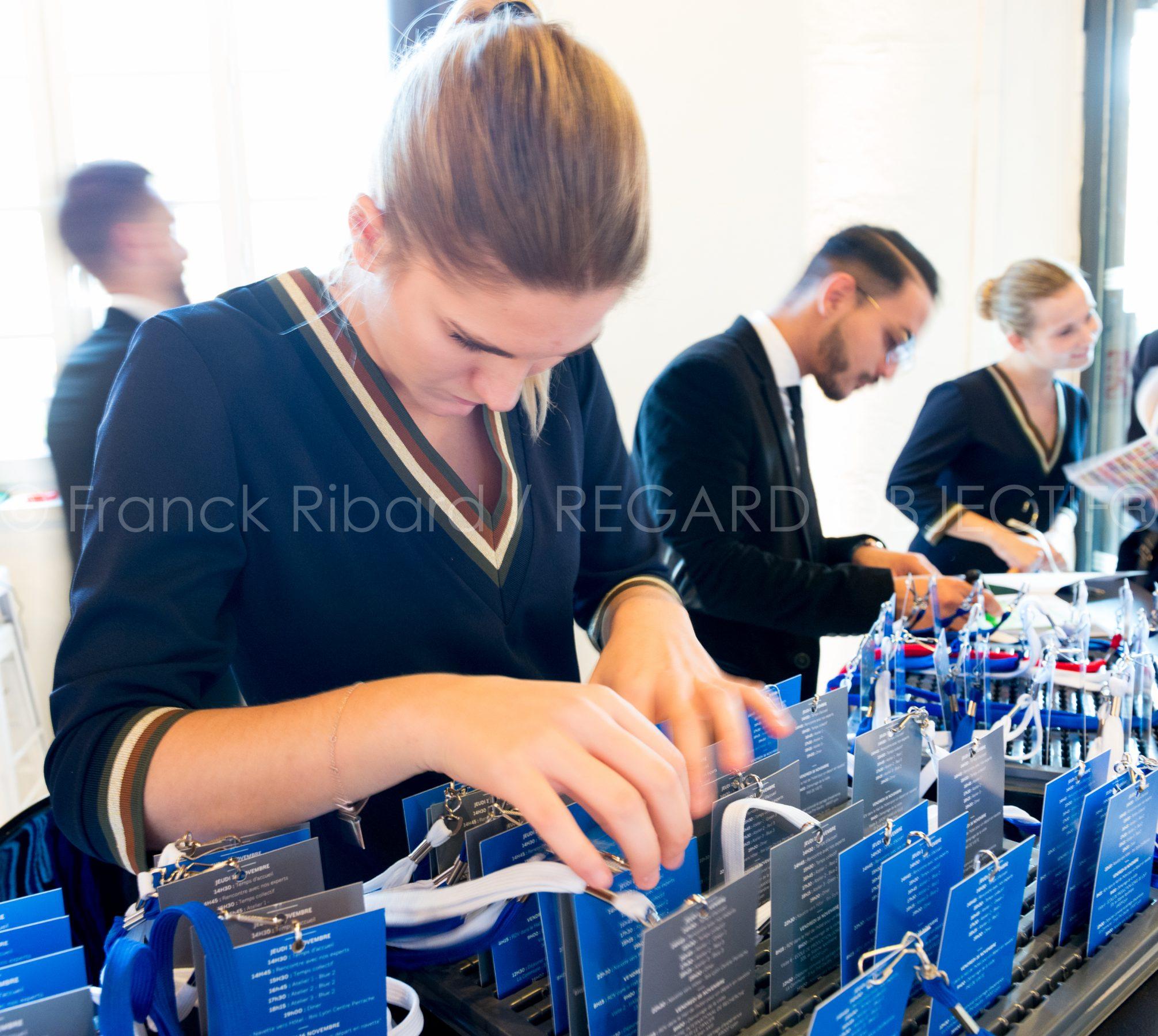 Photographie de Franck Ribard / REGARD OBJECTIF photographe professionnel en communication et événementiel à lyon