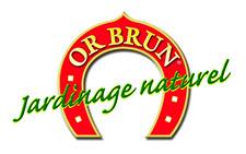 logo Or Brun