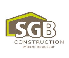 logo SGB construction