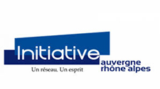 logo Initiative Auvergne Rhône Alpes
