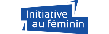 logo Initiatives au féminin