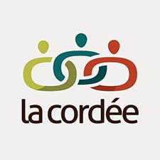 logo La Cordée