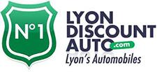 logo Lyon discount auto