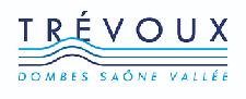 logo Trévoux Dombes Saône Vallée