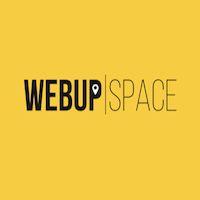 logo Webup Space
